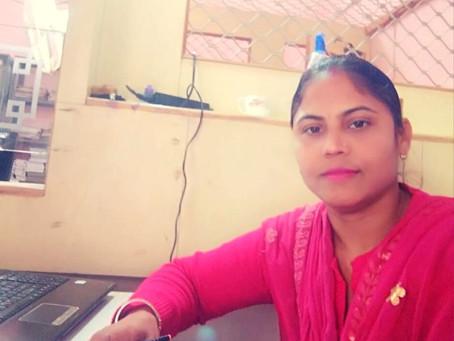 From Homemaker to Entrepreneur: Jasvinder's Journey