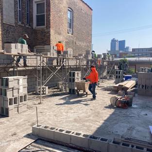 Building 2nd Floor Walls 8-30-2021.jpg