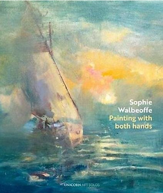 painting with both hands book