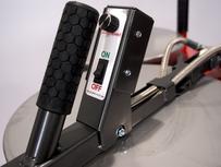 GP-1 Power Switch & Speed Control Knob