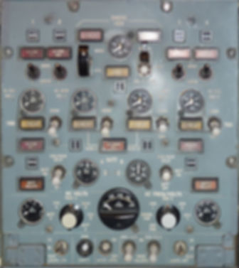Concorde Electrical Generation