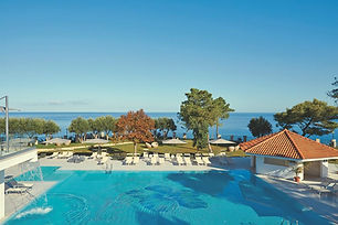 Tui Blue Tropea Resort