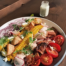 雞肉科布沙拉 Chicken Cobb Salad