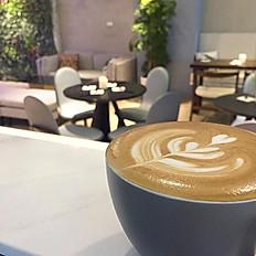 咖啡拿鐵 Coffee Latte