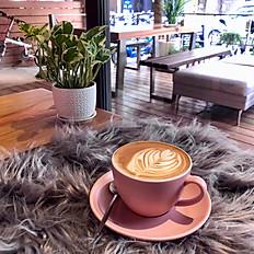 風味咖啡拿鐵 Flavored Coffee Latte