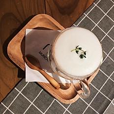 蘑菇卡布濃湯 Mushroom Cappuccino Soup