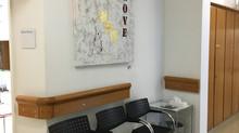 Ausstellung im Augenspital Basel