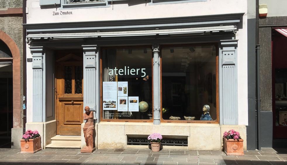 Atelier 5 in Rheinfelden