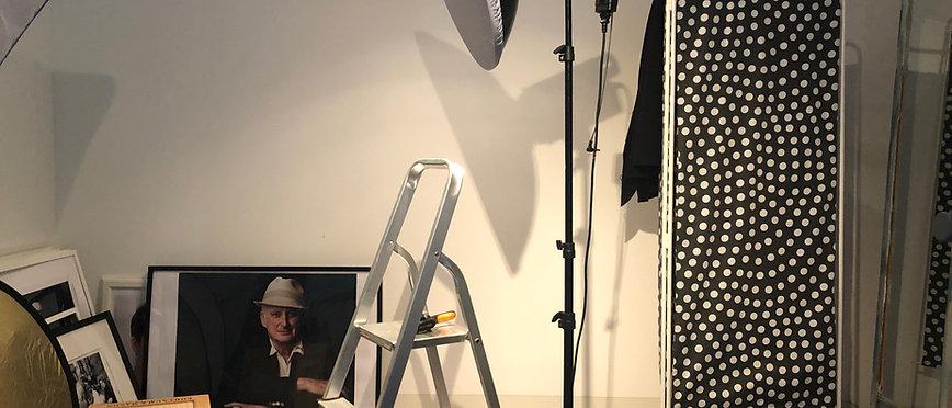 Gift Voucher 90 mins Portrait Photo Session