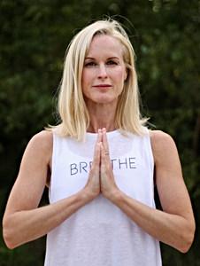 Claire, Yoga Teacher