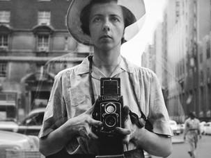 Vivia Maier, The Nanny Photographer
