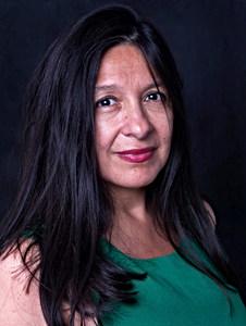 Sandra, Architect