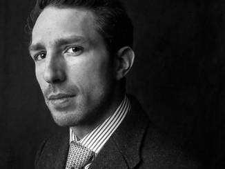 Portraits and Headshots For Men