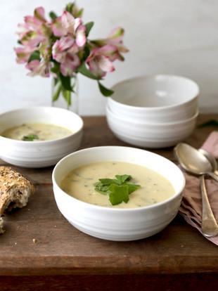 Caluliflower and Kale soup WATROSE copy.