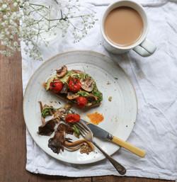 english Breakfast 2