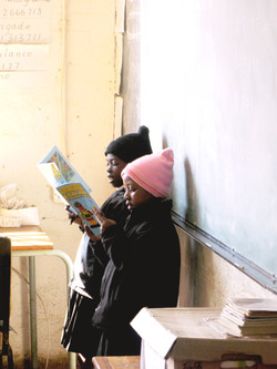 School childen SA