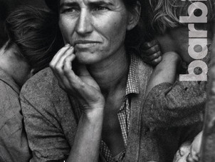 Dorothea Lange Exhibition