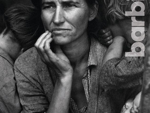 Dorothea Lange Exhibition