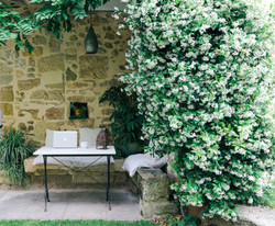 Jardin Mountagnac