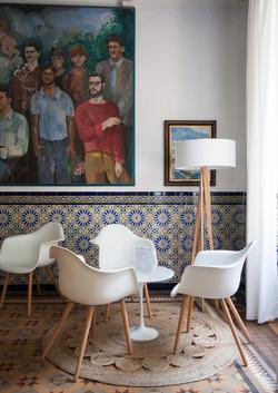 Hotel Romantic, Sitges