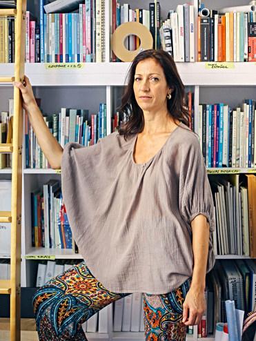 Marta, Artist