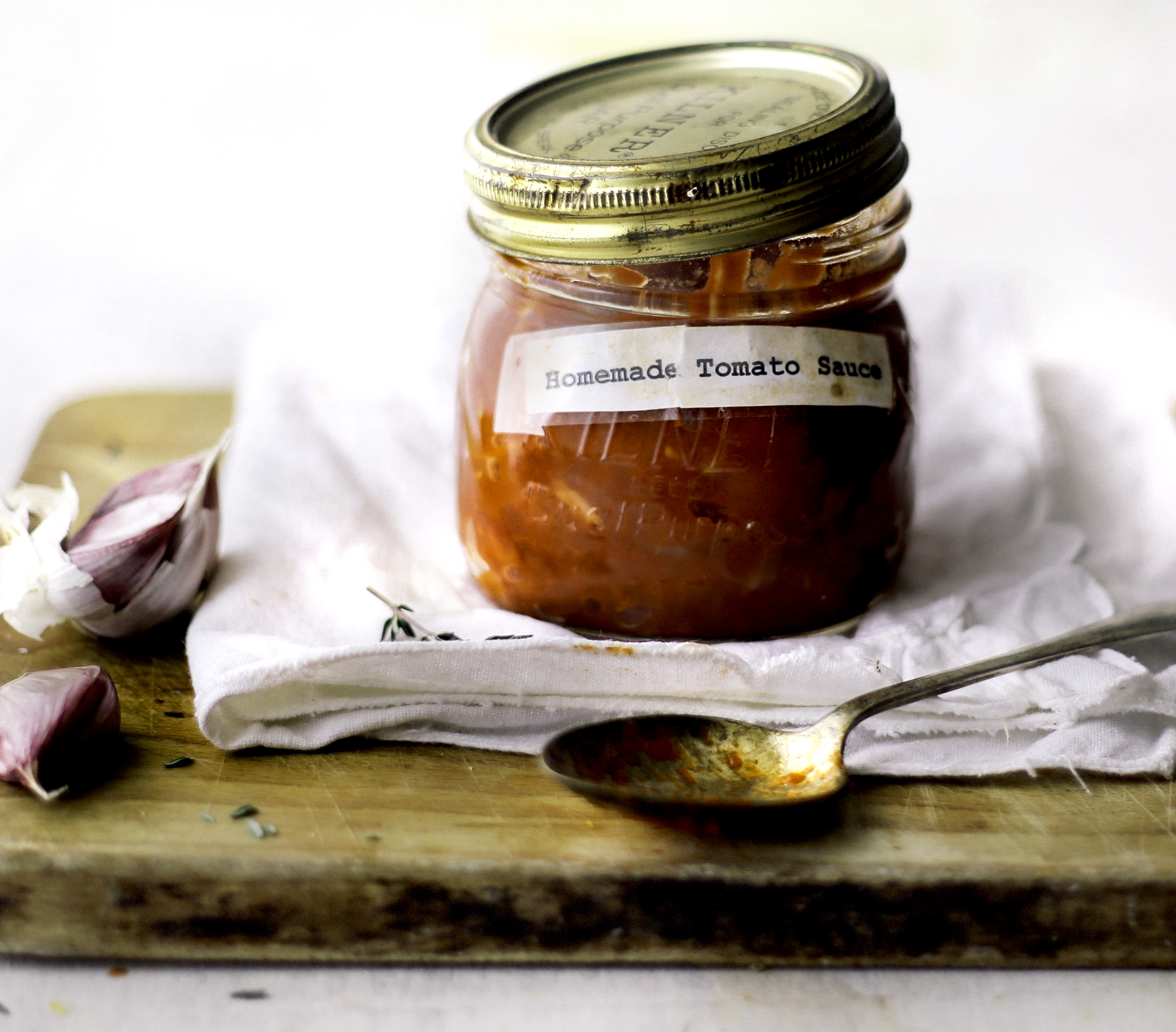 Tomatoe Sauce 4-2
