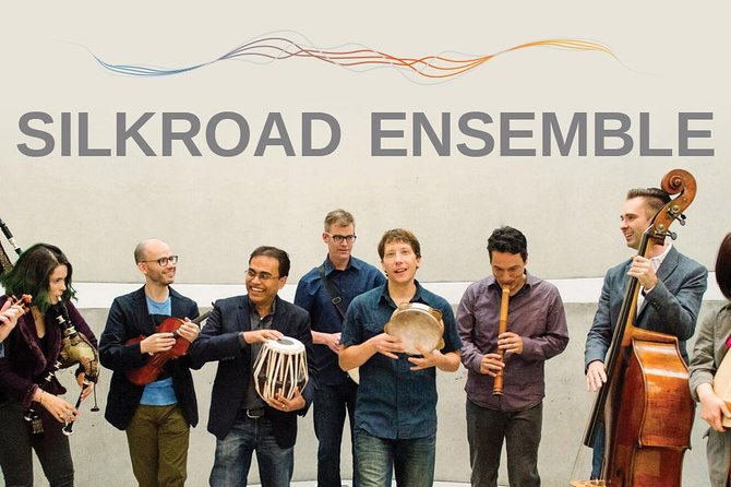 Silkroad Global Musician Workshop