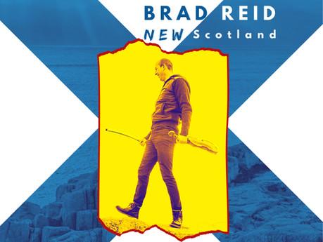 Pre-order NEW Scotland!