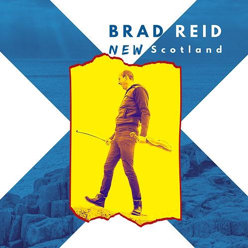 NEW Scotland - CD [2020]