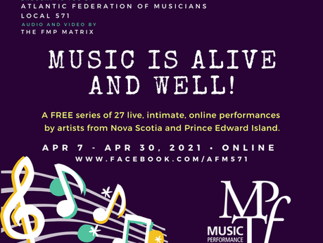 Free Livestream Concert