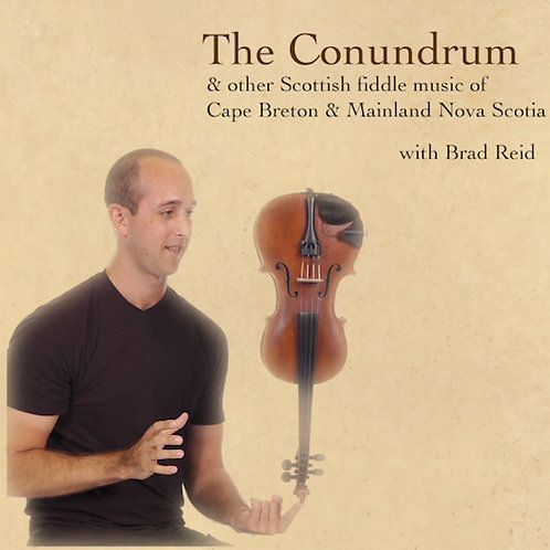 The Conundrum - CD [2008]