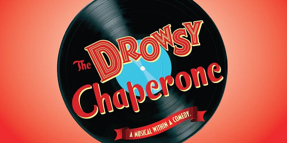 The Drowsy Chaperone Musical