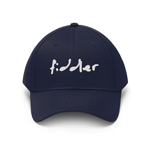 'fiddler' Traditional Style Cap - Unisex