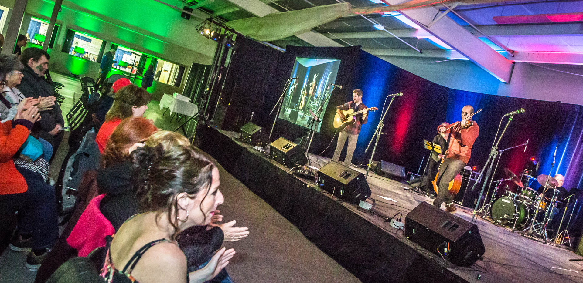 Halifax Celtic Festival 2020. Photos by Adele Beaton.