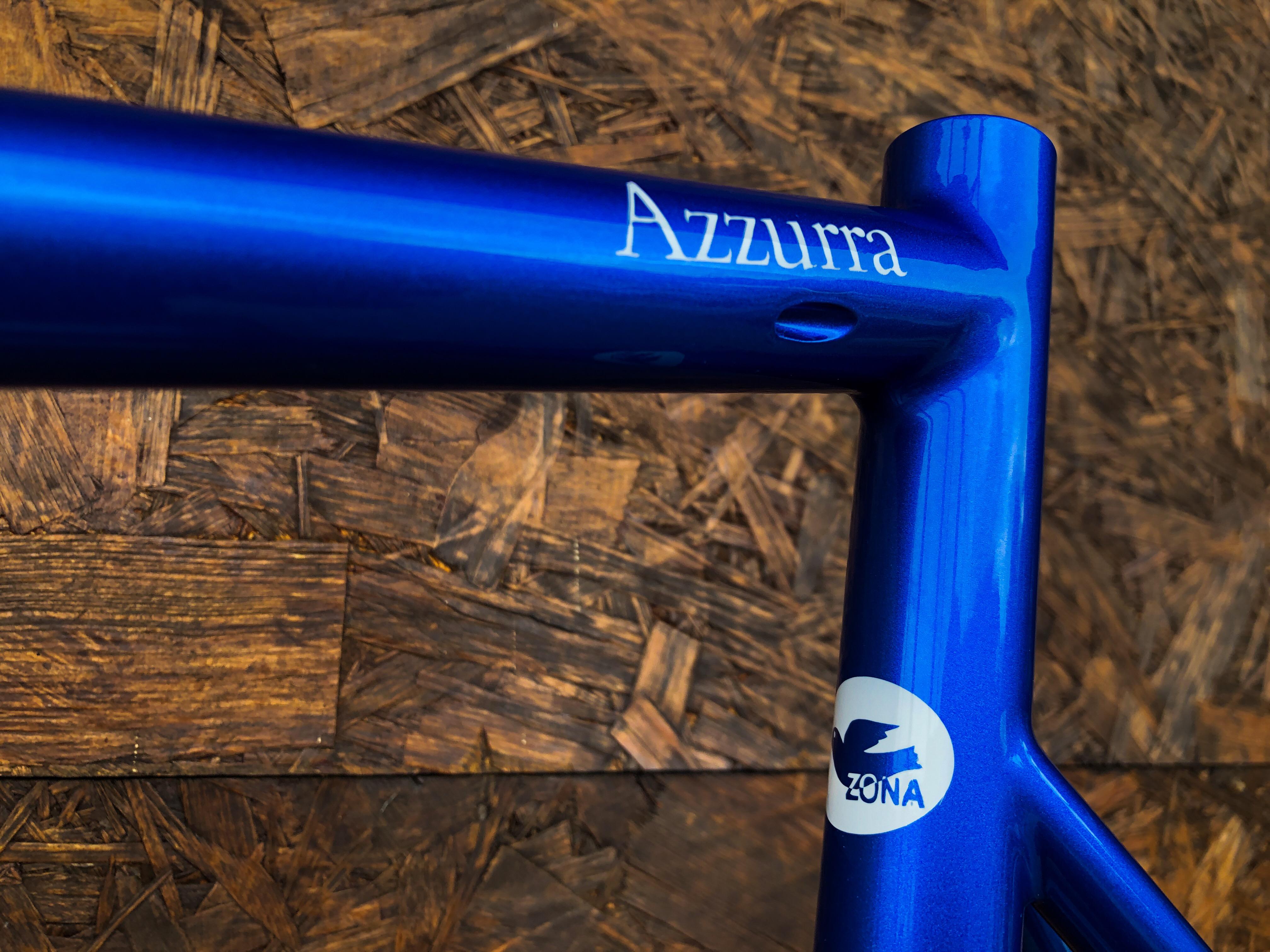 struvive Azzurra