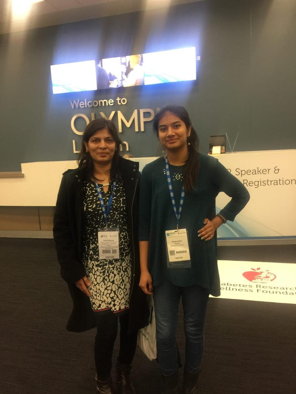 Olympiad London
