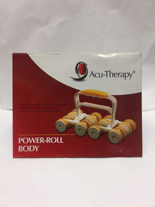 Power-Roll Body