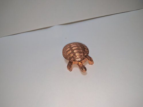 Copper Tortoise