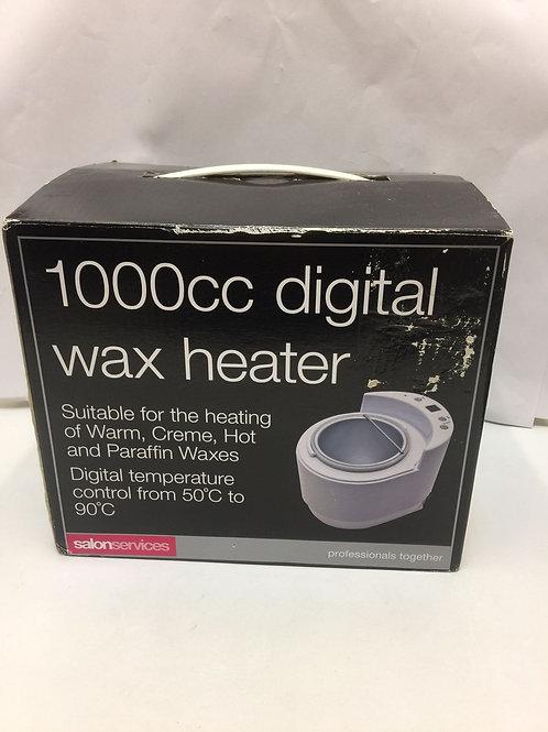 Wax Heater (1)