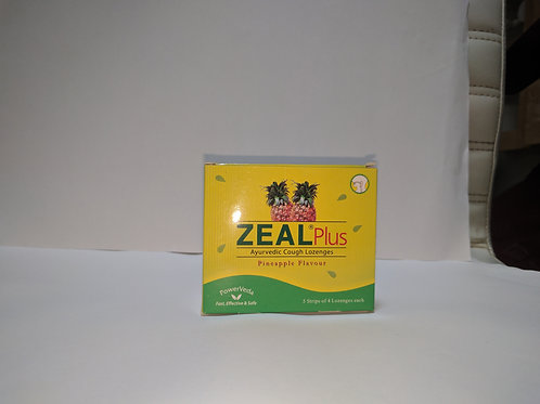 Zeal Plus