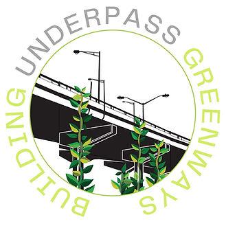 Building Underpass Greenways