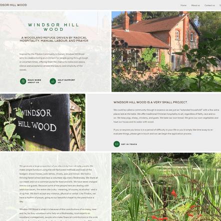 Windsor Hill Wood