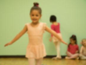 Creative Dance 2 VOLTA Performing Arts