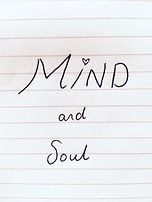 MIND and Soul Promo
