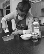 Baked by Ellie - Ellie Baking