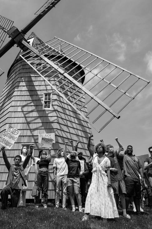 Easthampton Windmill