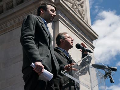 NYC Councilmen