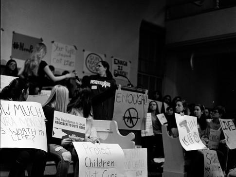 Protect Children Not Guns