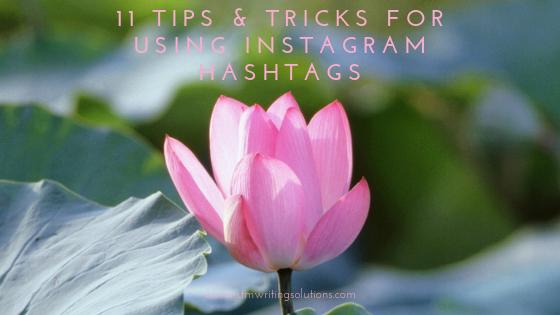 11 Tips & Tricks For Using Instagram Hashtags