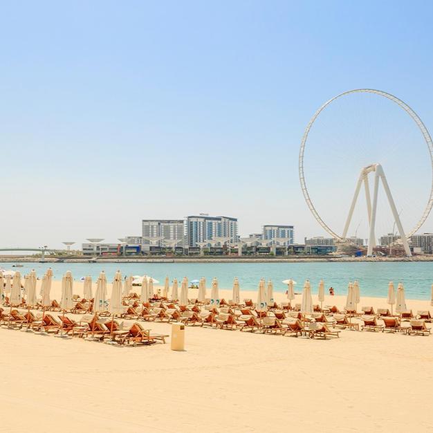 Sea Breeze Beach